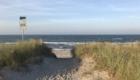 Strandzugang 10-15min zu Fuss